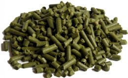 Red Bag Grass Pellets - Spring Grass for Horses